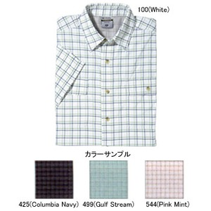 Columbia(コロンビア) ラスクシャツ L 544(Pink Mint)