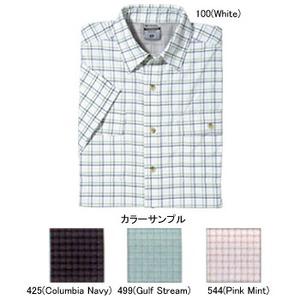 Columbia(コロンビア) ラスクシャツ M 544(Pink Mint)