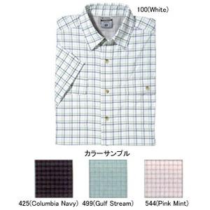 Columbia(コロンビア) ラスクシャツ S 544(Pink Mint)