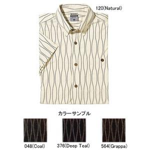Columbia(コロンビア) ネイバシャツ S 564(Grappa)