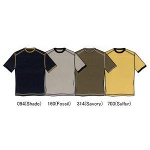 Columbia(コロンビア) マウンテンテックリンガーTシャツ K's 6 094(Shade)