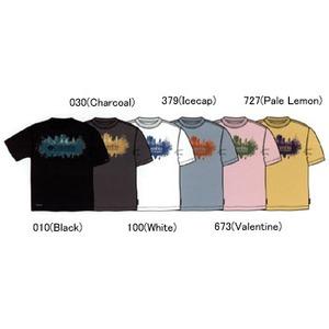 Columbia(コロンビア) アーバンミクスチャーTシャツ XS 673(Valentine)