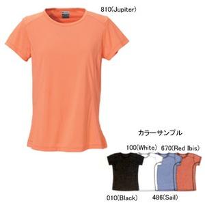 Columbia(コロンビア) ウィメンズ マウンテンテックTシャツ XL 670(Red Ibis)