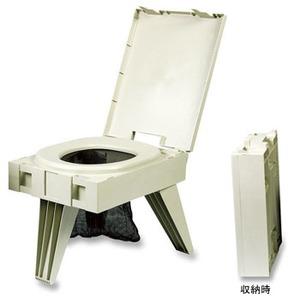 A&F COUNTRY(エイアンドエフカントリー) PETT 携帯トイレ