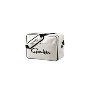 がまかつ(Gamakatsu) GM-1586 ショルダーバッグDX L ホワイト