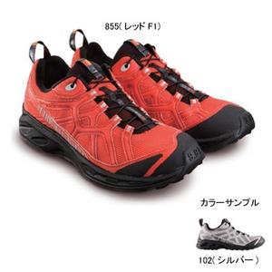 GARMONT(ガルモント) 9.81レース 7.5(UK) 102(シルバー)