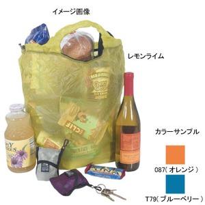 GRANITE GEAR(グラナイトギア) エアグロッセリーバック 087(オレンジ)