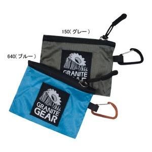 GRANITE GEAR(グラナイトギア) ハイカーワレット 150(グレー)