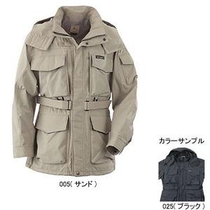 Fox Fire(フォックスファイヤー) フォトレックSPジャケット M's S 025(ブラック)