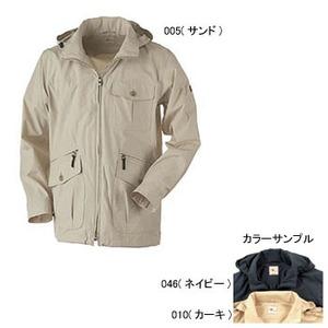 Fox Fire(フォックスファイヤー) トランスファージャケット M's S 010(カーキ)