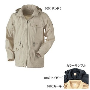 Fox Fire(フォックスファイヤー) トランスファージャケット M's XL 010(カーキ)