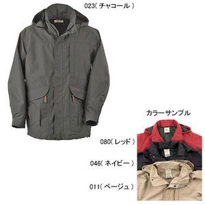 Fox Fire(フォックスファイヤー) ディスティネーションジャケット M's L 011(ベージュ)