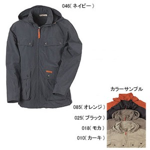 Fox Fire(フォックスファイヤー) エンカウンタージャケット M's M 025(ブラック)
