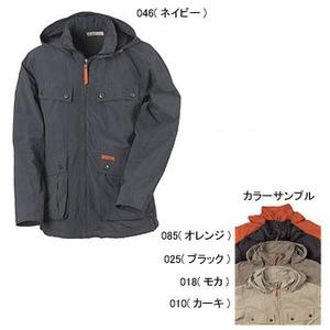 Fox Fire(フォックスファイヤー) エンカウンタージャケット M's S 085(オレンジ)