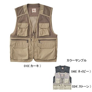 Fox Fire(フォックスファイヤー) DEO.メッシュベスト M's L 046(ネイビー)