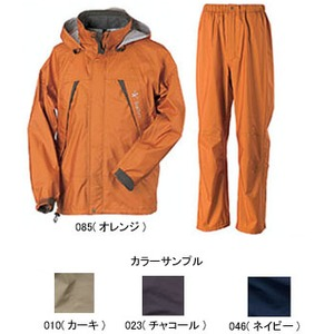 Fox Fire(フォックスファイヤー) GORE-TEXレインスーツ M's XL 046(ネイビー)