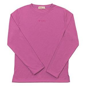 Fox Fire(フォックスファイヤー) トランスウェットDEOクルーネックTシャツL/S W's M 098(ピンク)