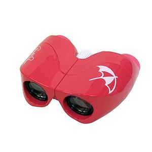 Arnold Palmer(アーノルドパーマー) 8倍アクティブ双眼鏡 ピンク