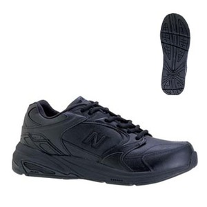 new balance(ニューバランス) MW927J FITNESS WALKING EE/28.0cm B(ブラック)