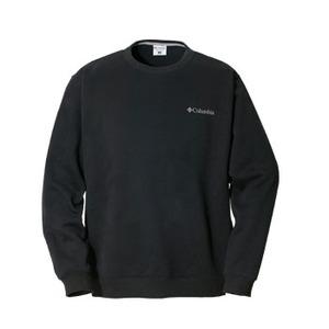 Columbia(コロンビア) ハートマウンテンクルー XL 010(Black)