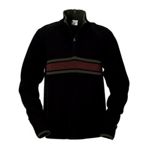 Columbia(コロンビア) ロックハーフジップセーター XL 010(Black)