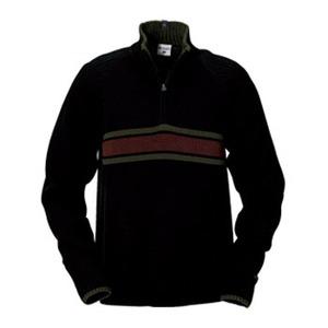 Columbia(コロンビア) ロックハーフジップセーター XS 010(Black)