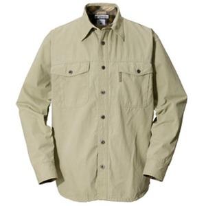 Columbia(コロンビア) フォートロックIIシャツジャケット M 218(Sand)