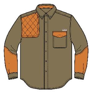 Columbia(コロンビア) シャープテイルIIシャツ XL 221(Sahara)