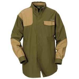 Columbia(コロンビア) シャープテイルIIシャツ L 334(Olive Brown)