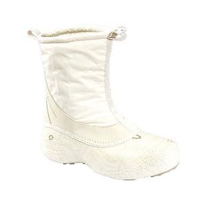 Columbia(コロンビア) ウィメンズ シエラグルーヴ 6/22.5cm 139(Winter White)