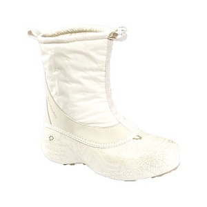 Columbia(コロンビア) ウィメンズ シエラグルーヴ 7.5/24.0cm 139(Winter White)
