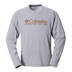 Columbia(コロンビア) ビンテージCSCカモ XS 072(Grey Heather)