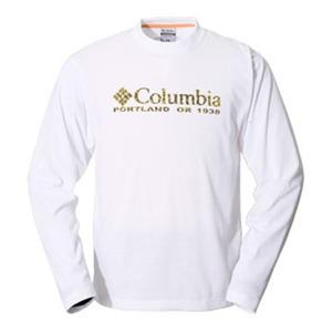 Columbia(コロンビア) ビンテージCSCカモ S 100(White)