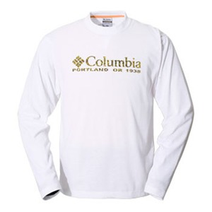 Columbia(コロンビア) ビンテージCSCカモ XS 100(White)