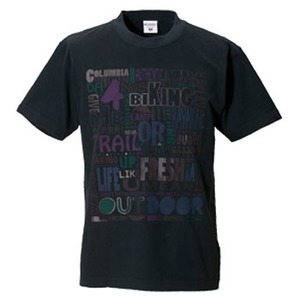 Columbia(コロンビア) ライクイットフレッシュTシャツ S 010(Black)