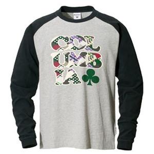 Columbia(コロンビア) スリーリーフCSCTシャツ XL 072(Grey Heather)