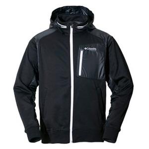Columbia(コロンビア) グローリーガルチジャケット XL 010(Black)