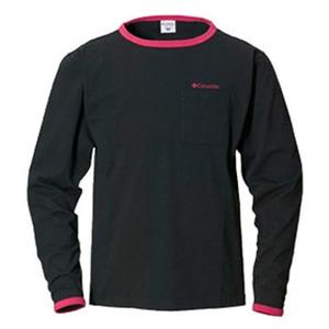 Columbia(コロンビア) コリンズTシャツ S 010(Black)