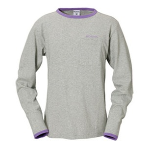 Columbia(コロンビア) コリンズTシャツ S 072(Grey Heather)