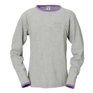 Columbia(コロンビア) コリンズTシャツ XL 072(Grey Heather)