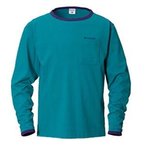 Columbia(コロンビア) コリンズTシャツ XL 304(Emerald Lake)