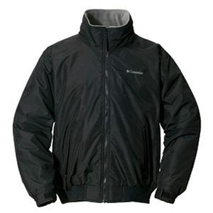 Columbia(コロンビア) ファルマスIIパーカ XL 010(Black)