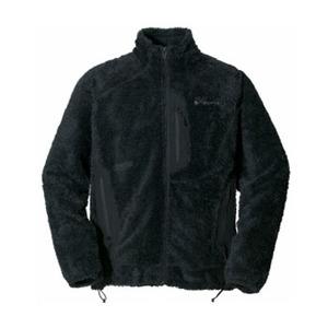 Columbia(コロンビア) トレイルブリッジジャケット XL 010(Black)