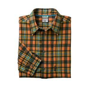 Columbia(コロンビア) アグネスクリークシャツ XL 010(Black)