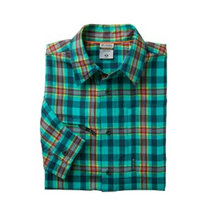 Columbia(コロンビア) アグネスクリークシャツ L 390(Tahiti)