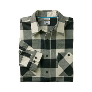 Columbia(コロンビア) ハイブリッジシャツ XL 022(Stone)