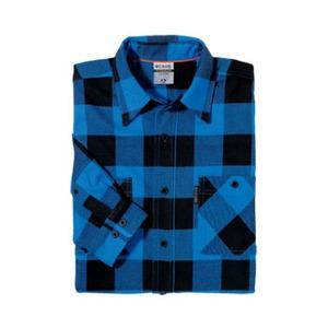 Columbia(コロンビア) ハイブリッジシャツ XL 955(Pacific Blue)