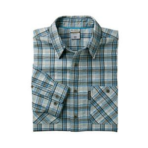 Columbia(コロンビア) フリッククリークシャツ XL 001(Varsity Grey)