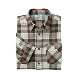 Columbia(コロンビア) グードリッジシャツ XL 225(Buffalo)