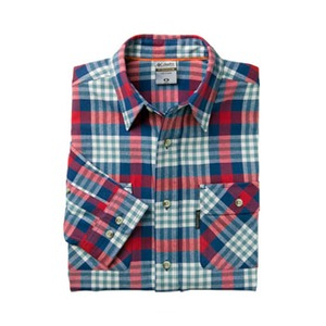 Columbia(コロンビア) グードリッジシャツ L 979(Windsor)